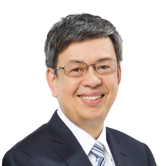 Chen Chien-jen